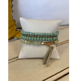 Vixen Bracelet Set