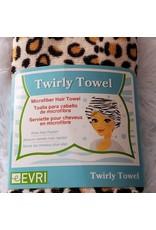 The Ritzy Gypsy Twirly Towel