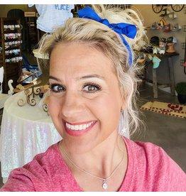 KNC Wholesale NOEL Bow Headband