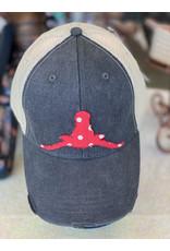 The Ritzy Gypsy SOONERS Fanatic Trucker Hat