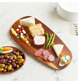 Nora Fleming Nora Fleming WALNUT TASTING BOARD