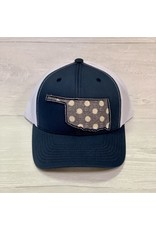 The Ritzy Gypsy OKIE Trucker Hat (MORE COLORS)