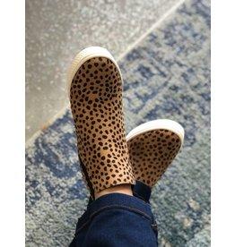 0 limit fashion STEPH Cheetah Wedge