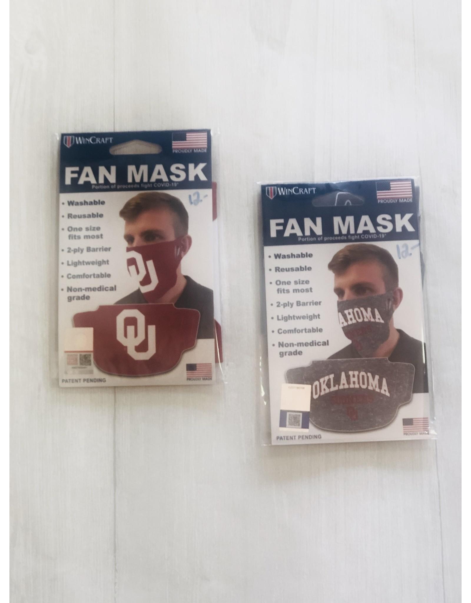 OU FAN Mask