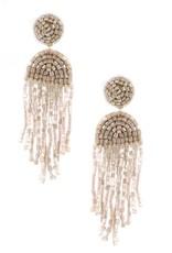 Art Box AVA Seed Bead Tassel Earring