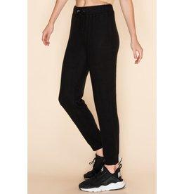 HYFVE CREW  Black Jogger Pants