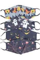 Funteze Accessories COSTUME READY Halloween Mask