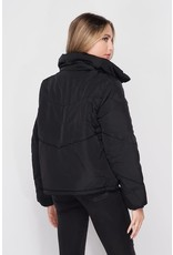 2NE1 Apparrel ENJOY TODAY Soft Puffer Jacket