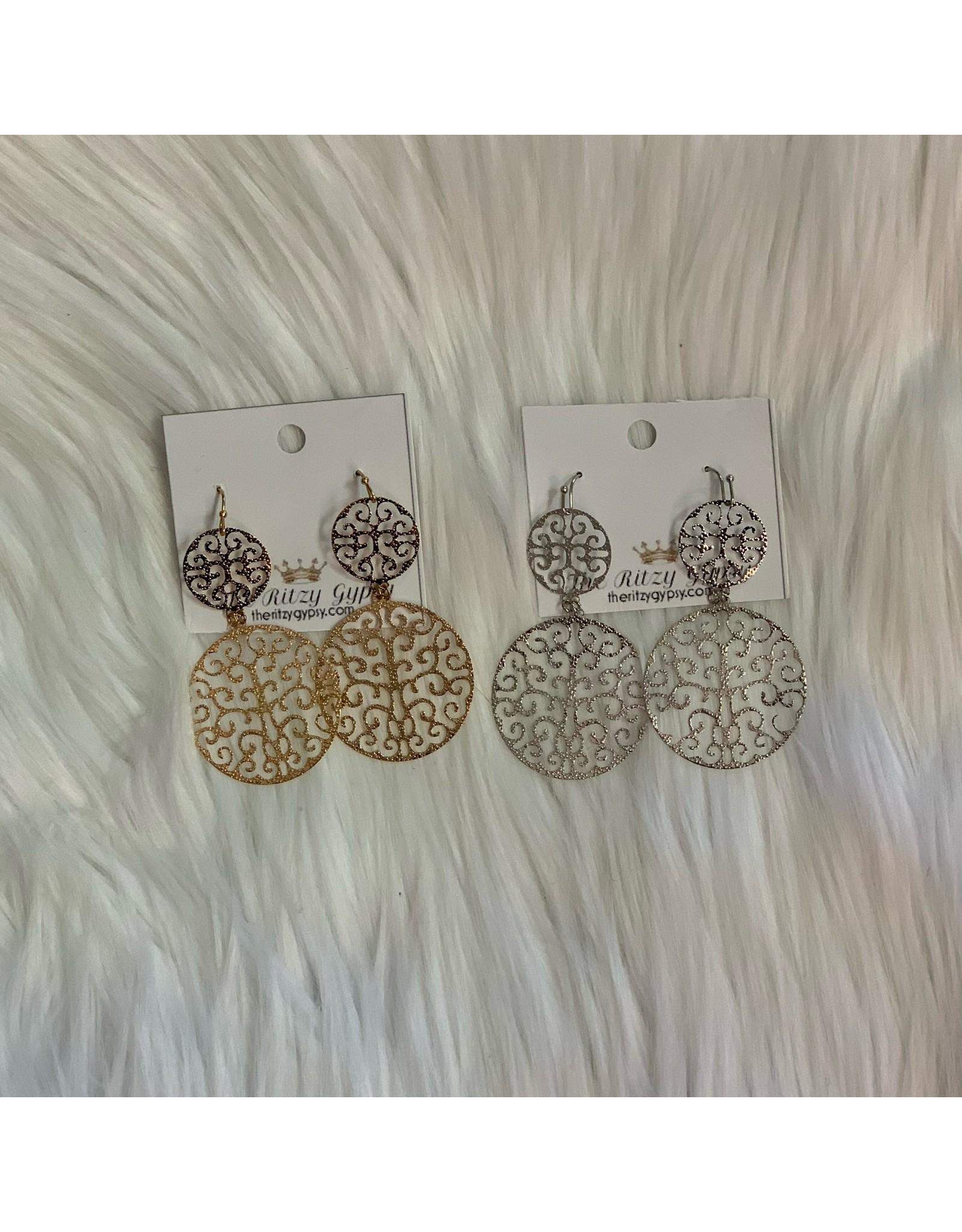 KNC Wholesale UNIQUE Design Earrings