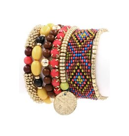Art Box NATIVE Bracelet Set