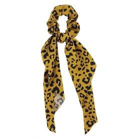 The Ritzy Gypsy FRESH Leopard Hair Ties