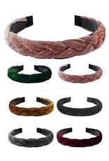 The Ritzy Gypsy SHANNON Twist Headband