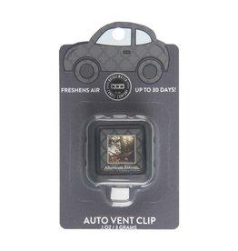AFTERNOON RETREAT Auto Vent Clip