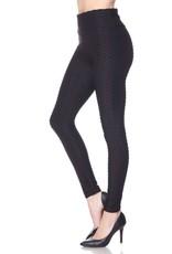 2NE1 Apparrel High Waist Scrunch Butt Pocket Leggings