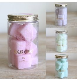 Luxurious SUGAR CUBES
