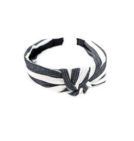 The Ritzy Gypsy FIONA Striped Headband