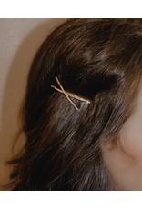 COVE Gold Hair Clip