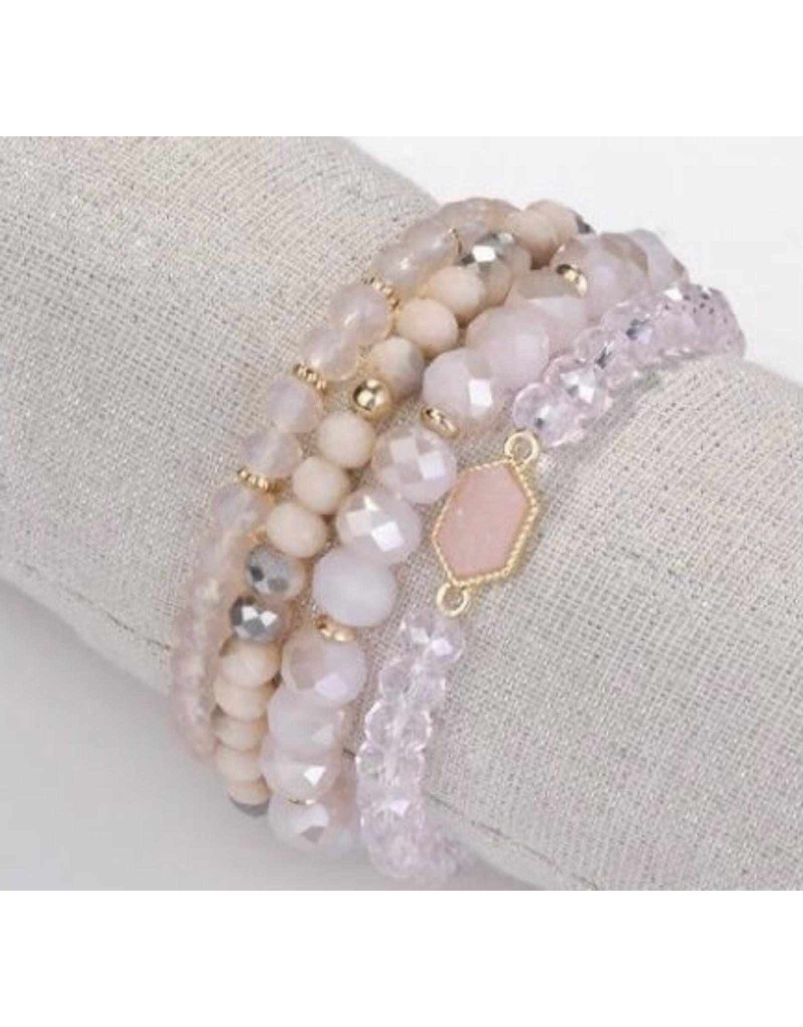 Alibaba/ Danny Wu BLUSHING Bracelet Set