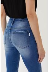 FRINGE GIRL Skinny Jeans