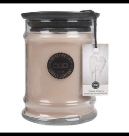 Sweet Grace SWEET GRACE Small Jar Candle 8.8 oz
