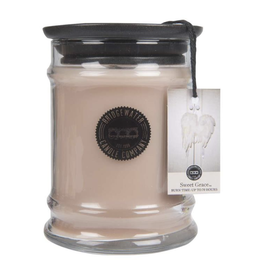The Ritzy Gypsy SWEET GRACE Small Jar Candle 8.8 oz
