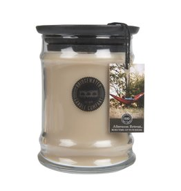 AFTERNOON RETREAT Small Jar Candle 8.8 oz