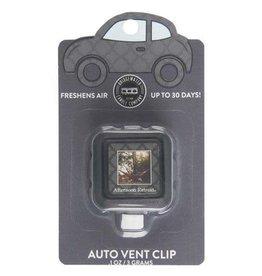 AFTERNOON RETREAT Car Vent Clip