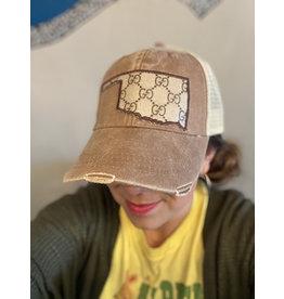 TSC Apparel FEELING WANTY OK Hat