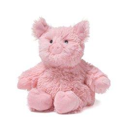 """Warmies Warmies JUNIOR Pig (9"""")"""