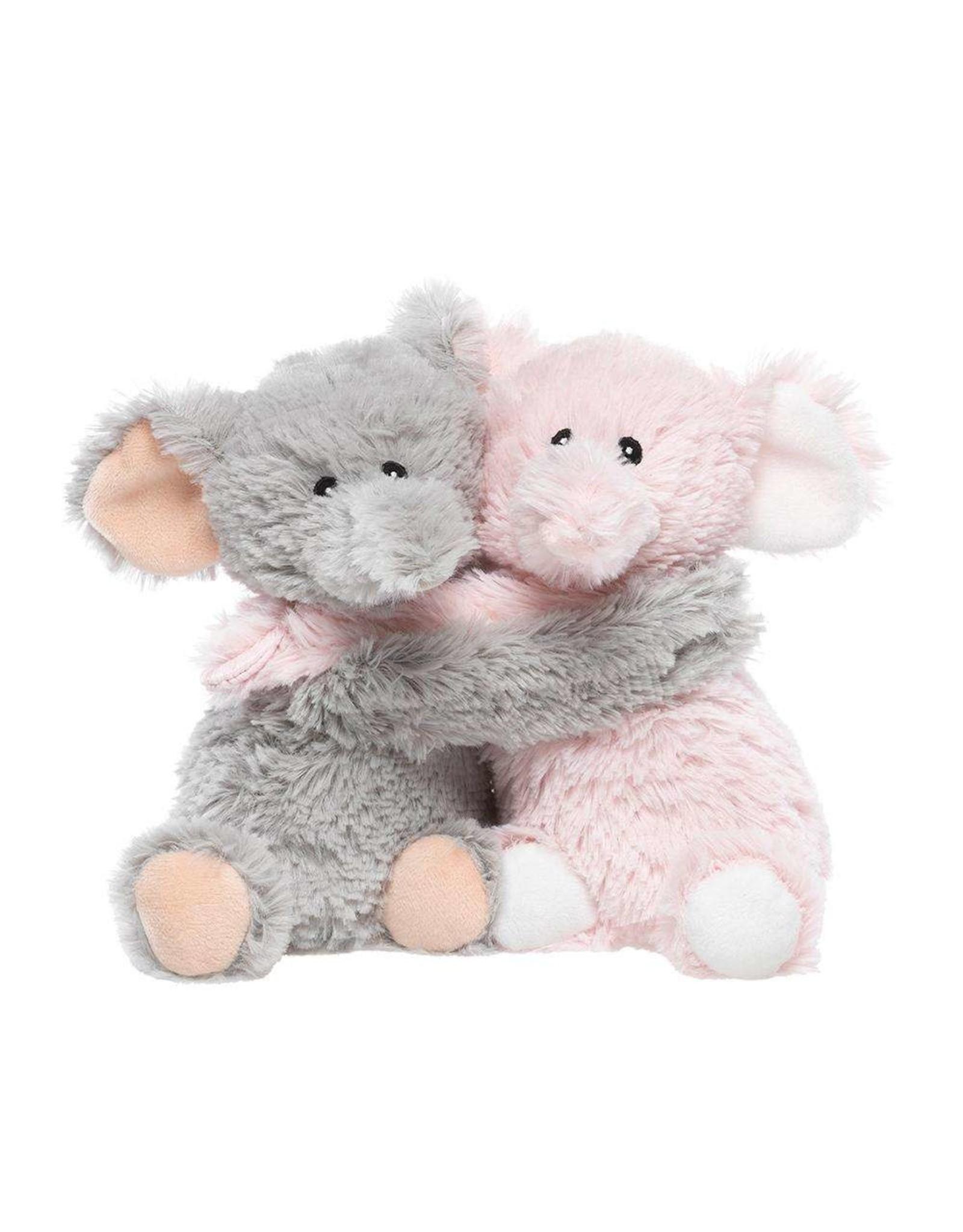 Warmies Warmies Hugs  ELEPHANTS