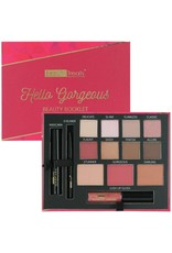 The Ritzy Gypsy HELLO GORGEOUS Beauty Booklet