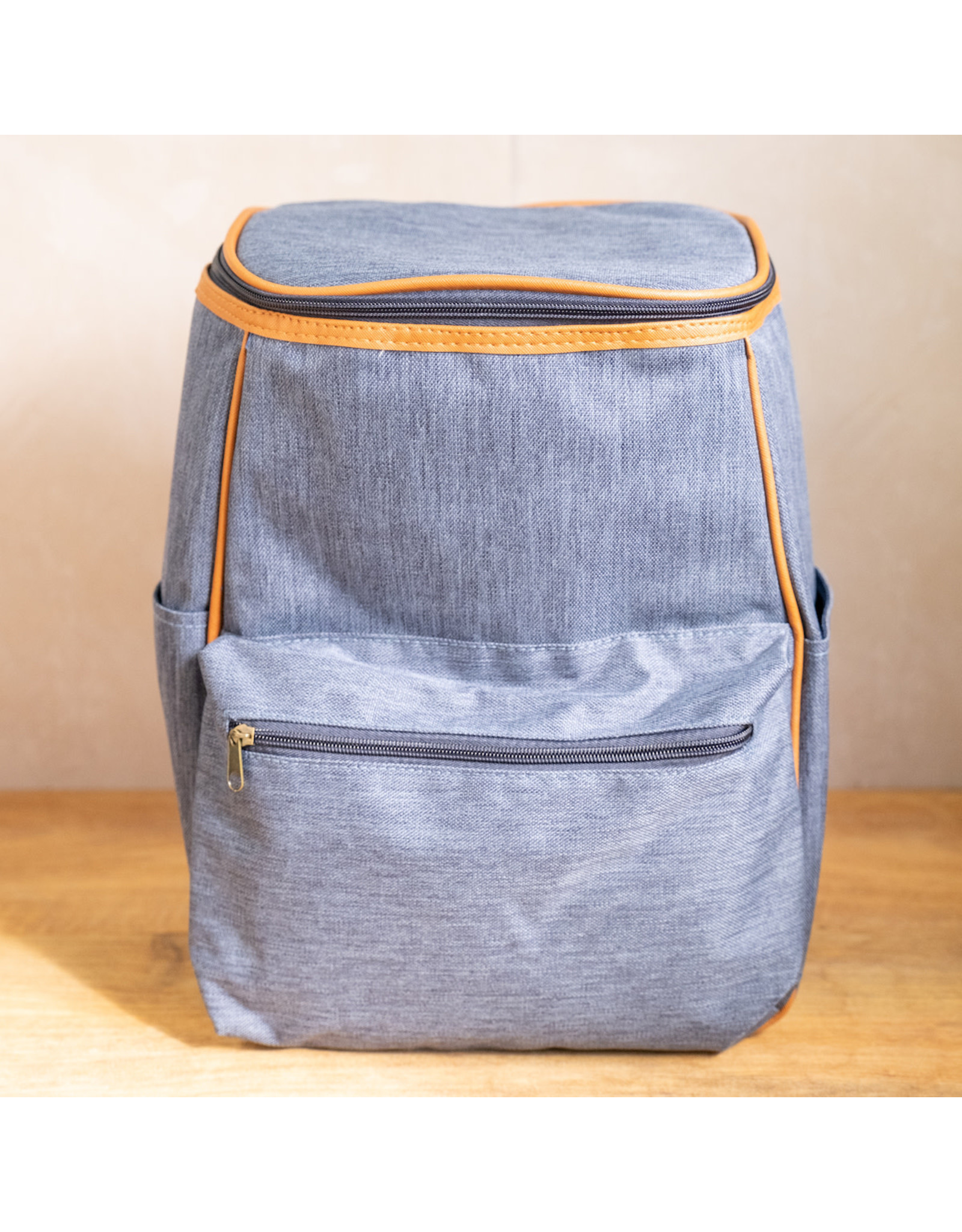 The Ritzy Gypsy LAKE TIME Cooler Backpack