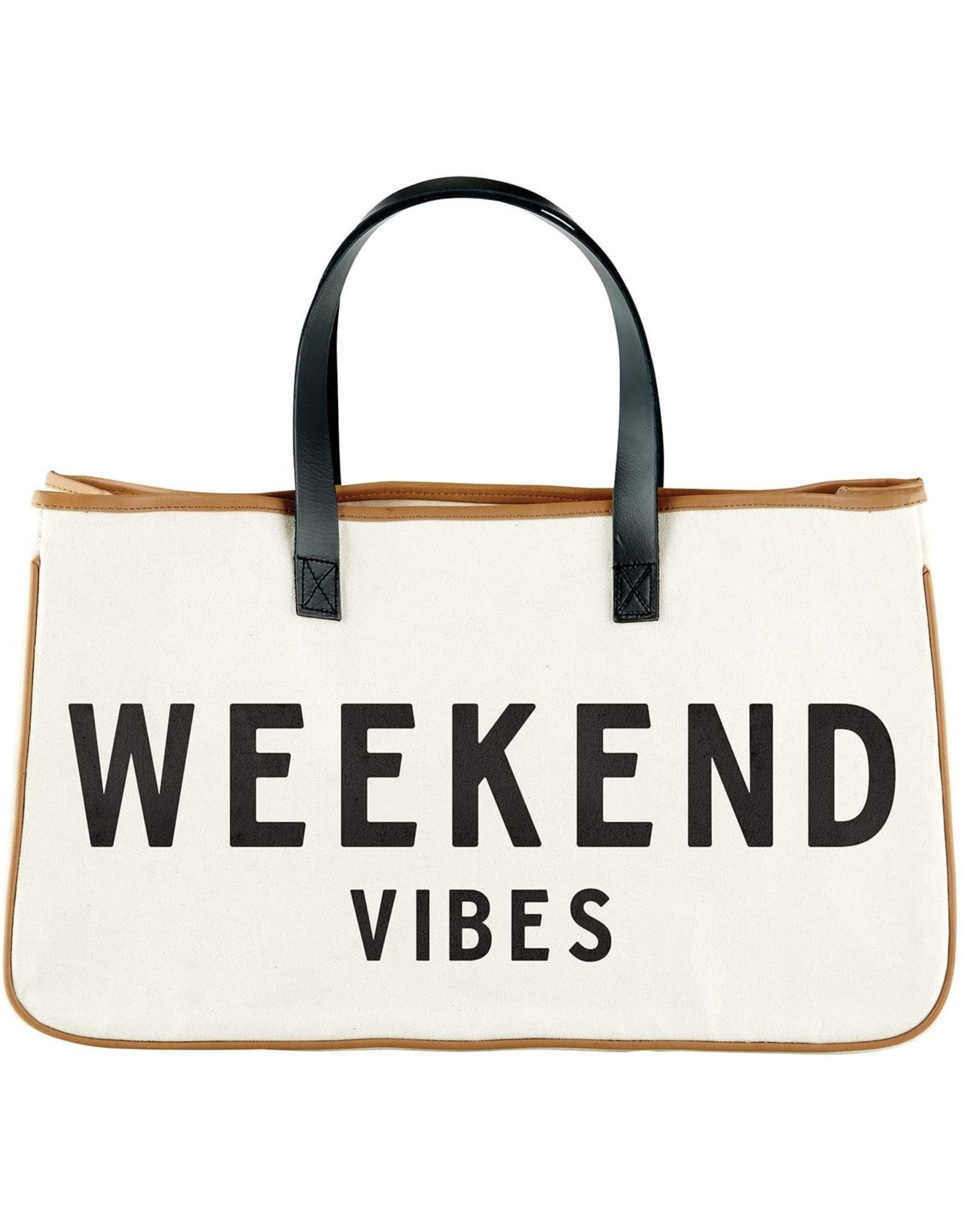 The Ritzy Gypsy WEEKEND VIBES Tote