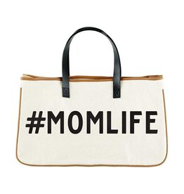 The Ritzy Gypsy MOM LIFE  Tote