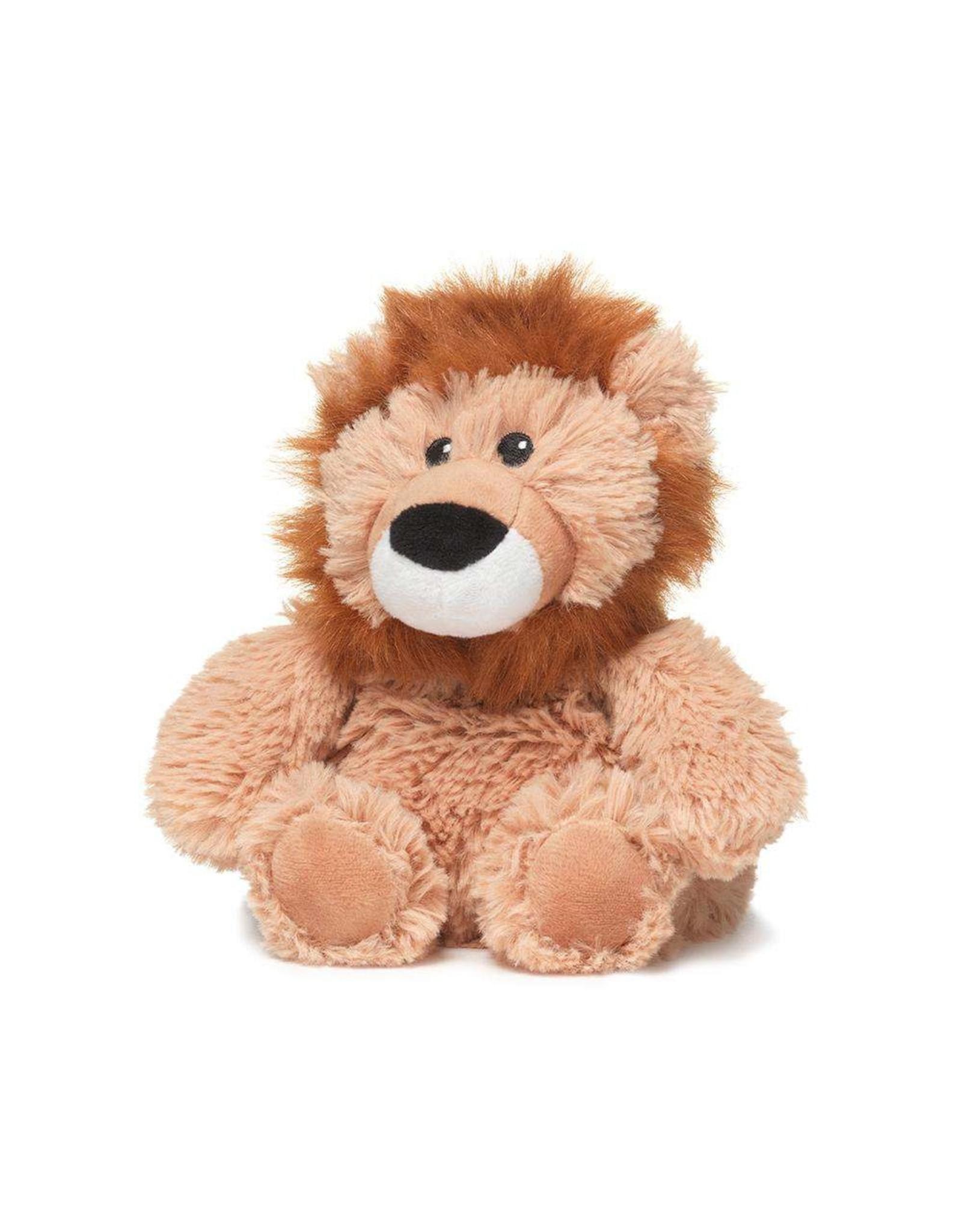 "Warmies Warmies JUNIOR Lion (9"")"