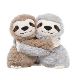 Warmies Warmies HUGS Sloth