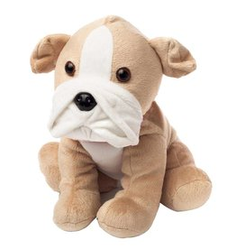 "Warmies Warmies PLUSH Bulldog (13"")"