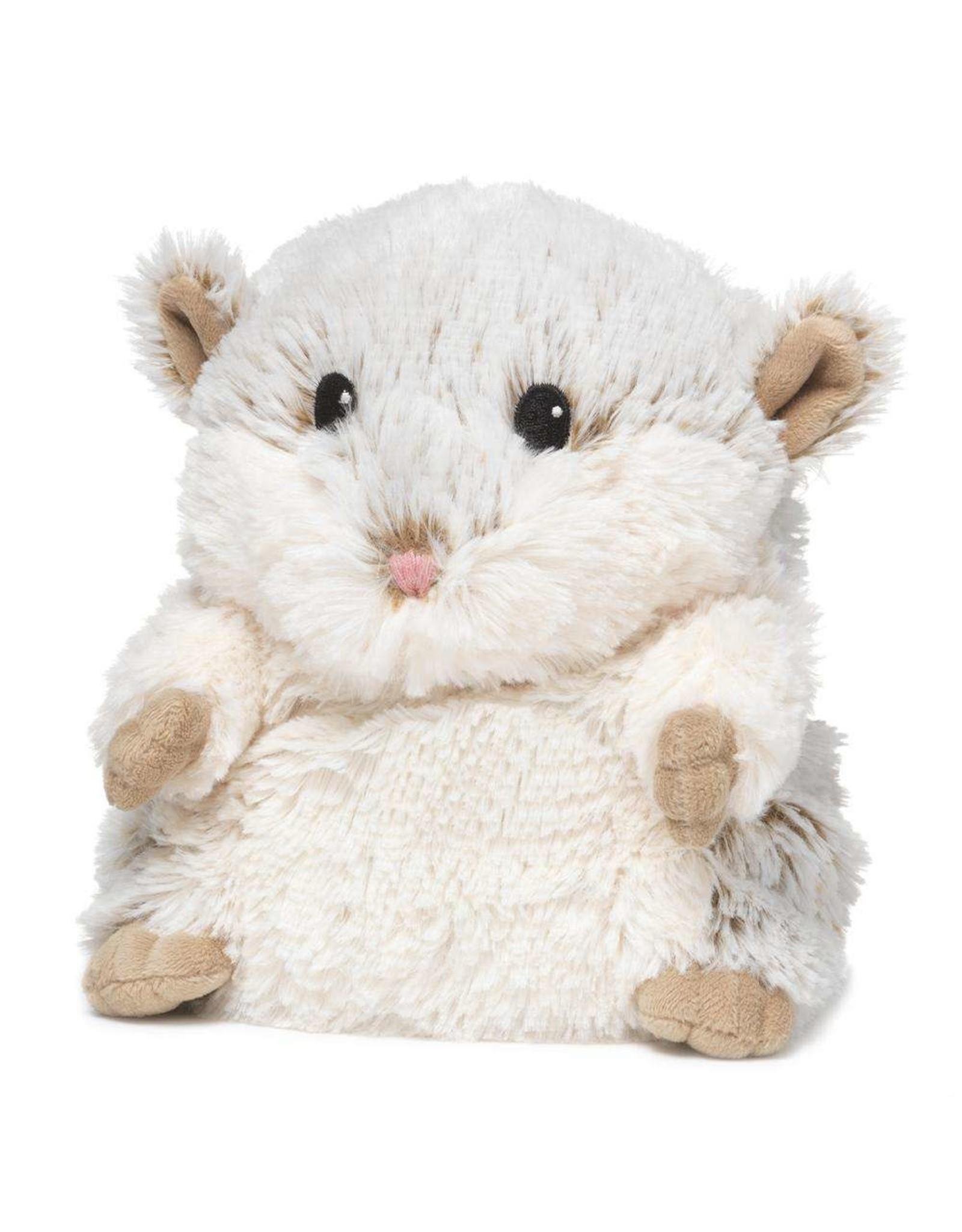 "Warmies Warmies PLUSH Hamster (13"")"
