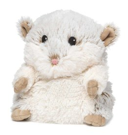 "Warmies Warmies PLUSH Hamster (13"")"