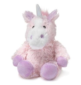 "Warmies Warmies PLUSH Pink Unicorn (13"")"