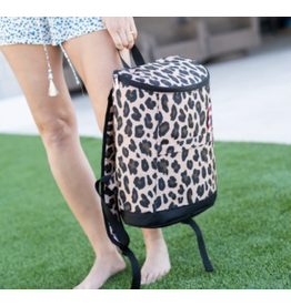 The Ritzy Gypsy WILD SIDE Cooler Backpack