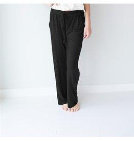 The Ritzy Gypsy EMMI Black Pants
