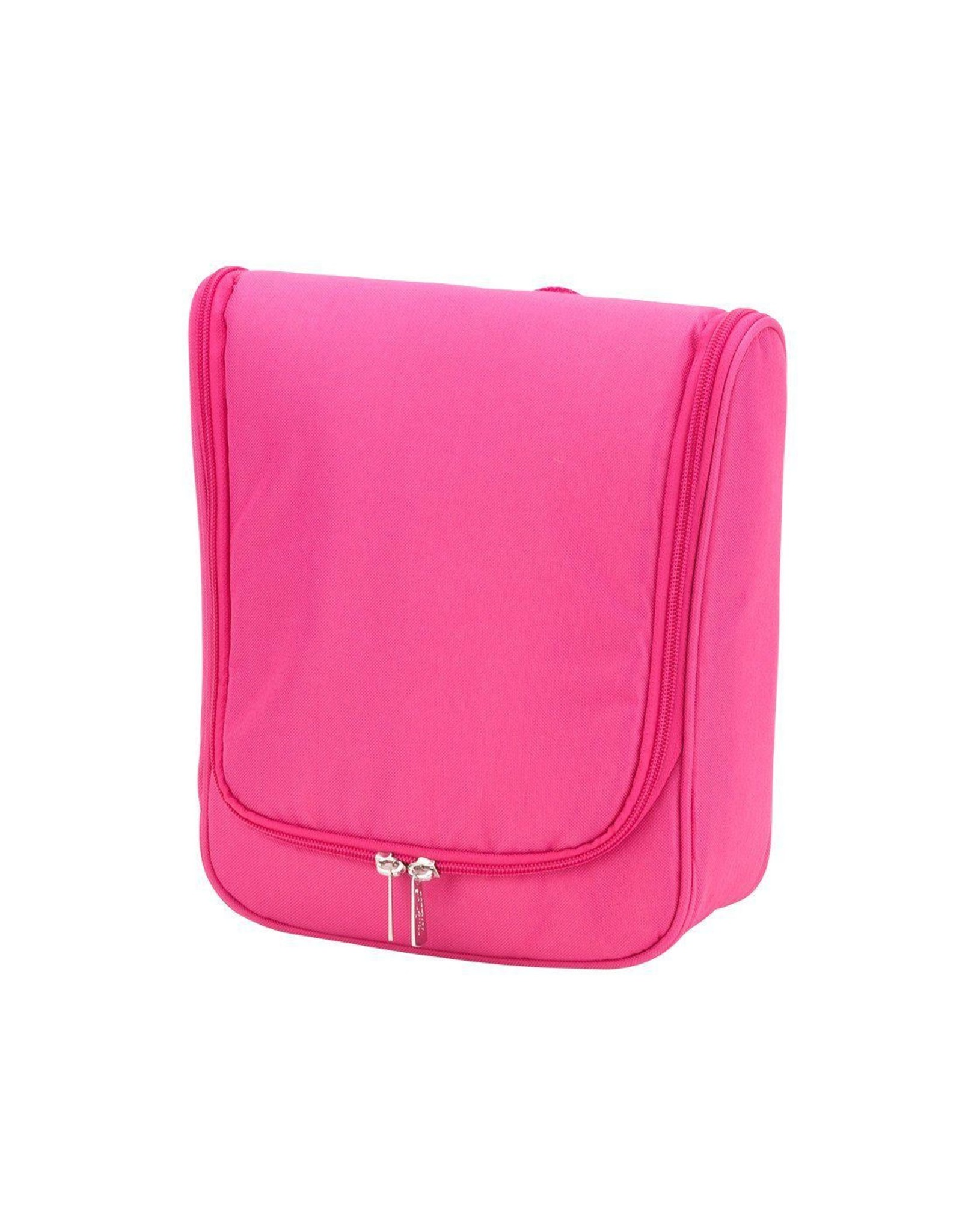 The Ritzy Gypsy BAILEY Hanging Travel Bag, Pink