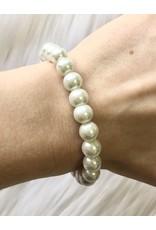 The Ritzy Gypsy LUCY Pearl Bracelet