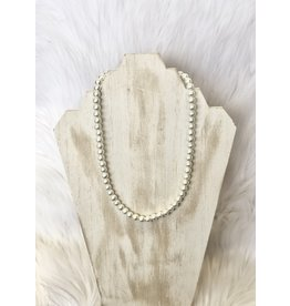 The Ritzy Gypsy TRACY Pearl Necklace