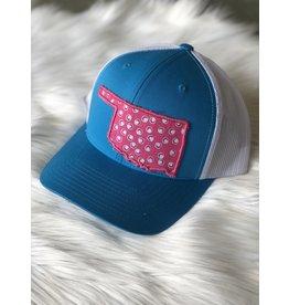The Ritzy Gypsy AMY Oklahoma Hat