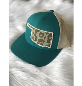 The Ritzy Gypsy DAREN Oklahoma Hat