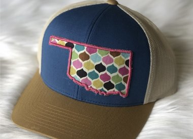 Hats, Masks & Handbags