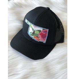 The Ritzy Gypsy THE BRYN Oklahoma Hat