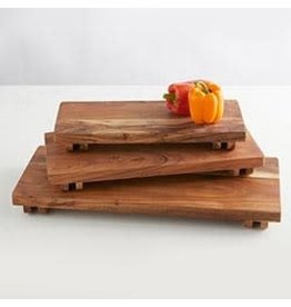 47th and Main SMALL CUTTING BOARD